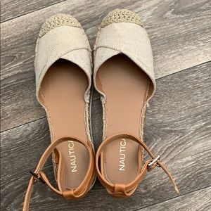 Women's wedges shoes